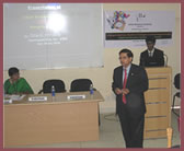 IBA-Indian Business Academy Bangalore